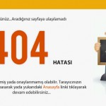 404 Not Found The Resource Requested Hatası Nasıl Çözülür